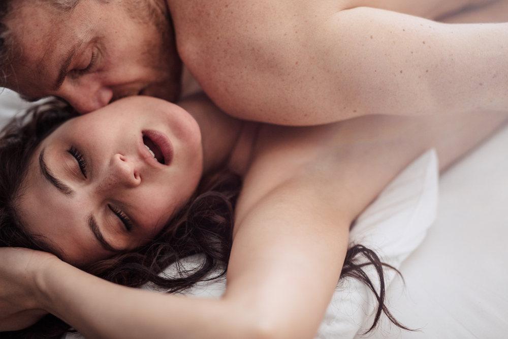 सेक्स क्षमता