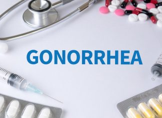 गोनोरिया रोग