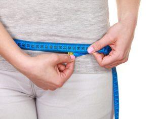 मोटापा घटाना