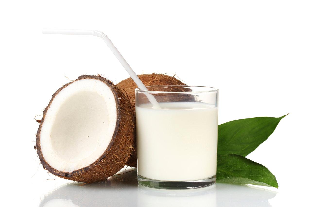 नारियल खाने के लाभ