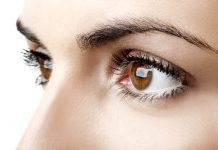 आँखों की ज्योति