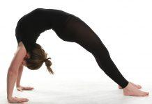 चक्रासन योग