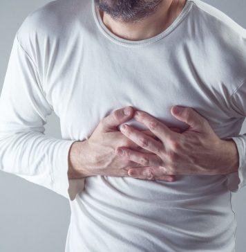 हृदय का दर्द