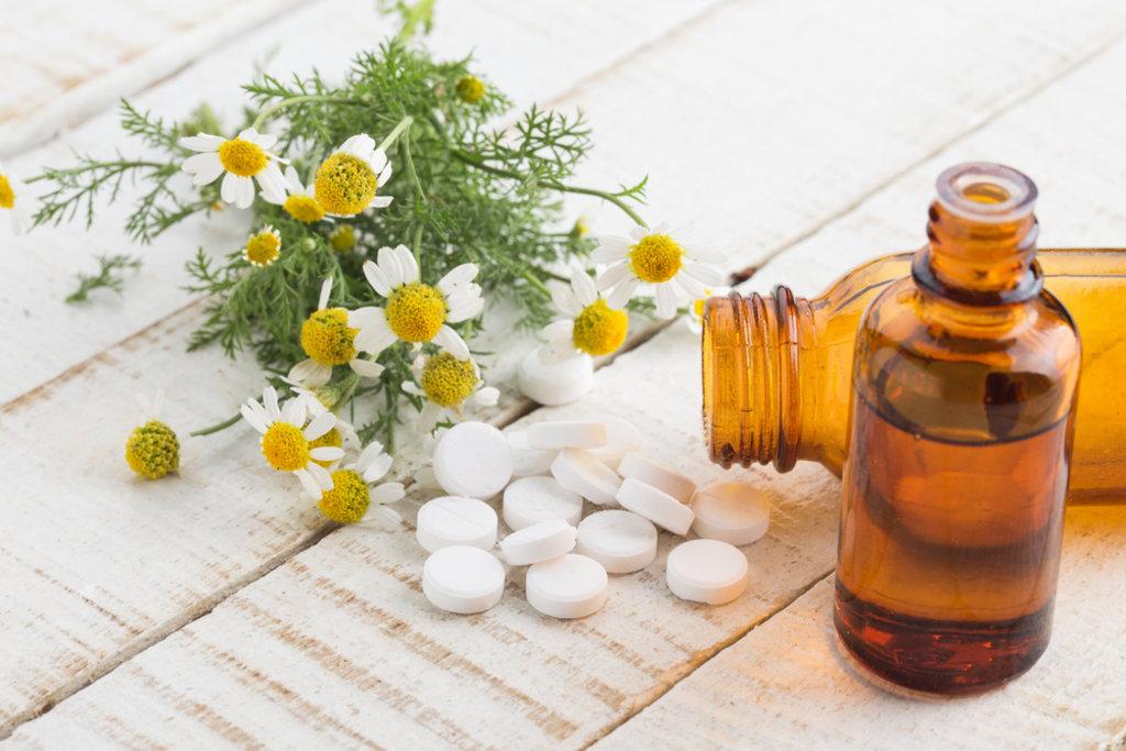 homeopathy upchar