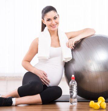 गर्भावस्था में सुरक्षा और बचाव