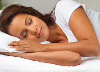 अच्छी और गहरी नींद