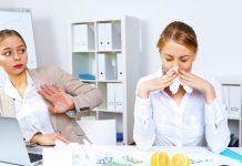 स्वाइन फ़्लू संक्रमण
