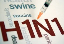 स्वाइन फ़्लू वैक्सीन