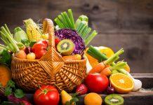 विटामिन और खनिज स्रोत