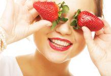 स्ट्रॉबेरी फेस पैक