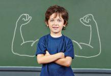 बच्चों में आत्मविश्वास बढ़ाना