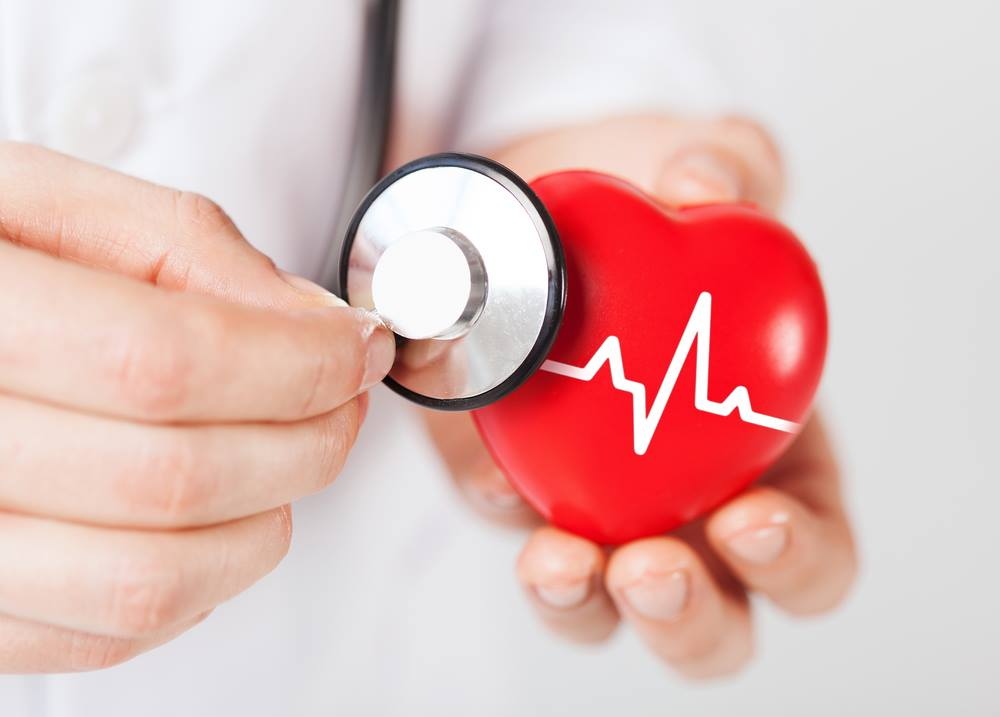 दिल की बीमारी से बचे