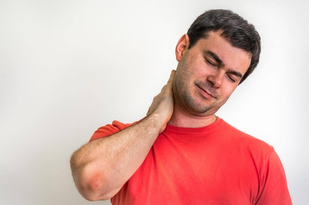गर्दन का दर्द मिटाने के उपाय