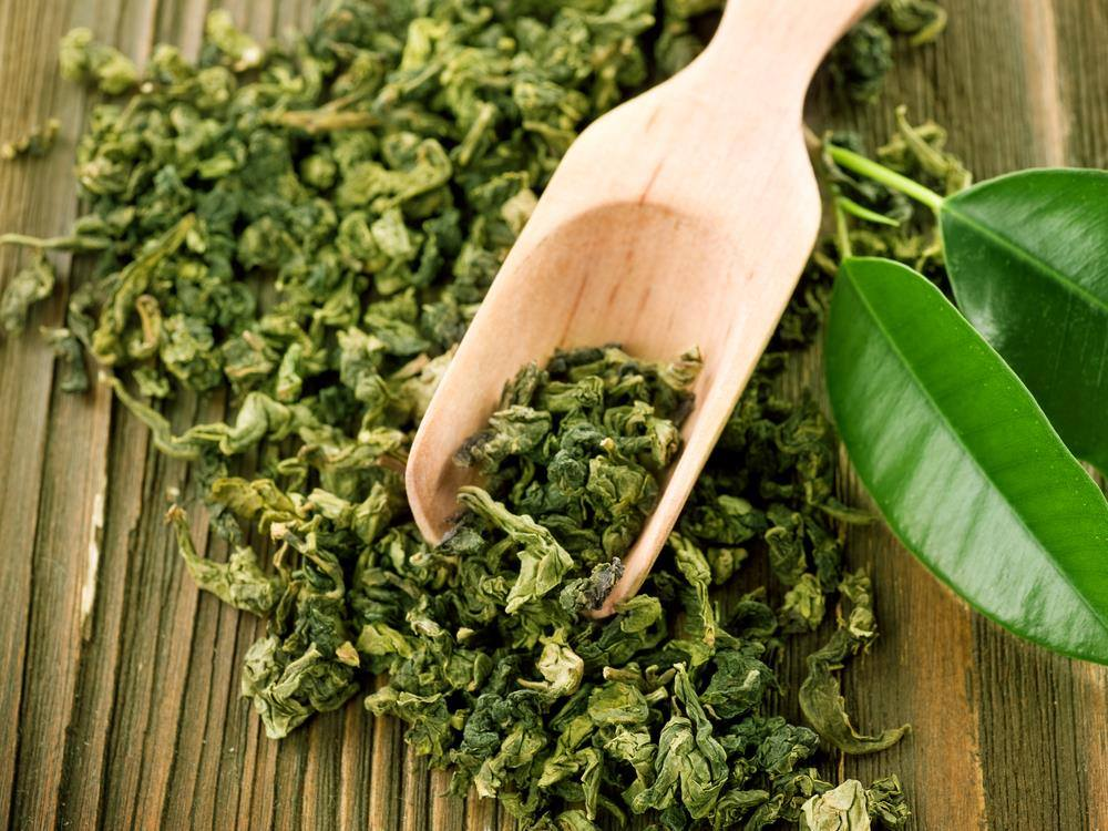हरी चाय के नुकसान