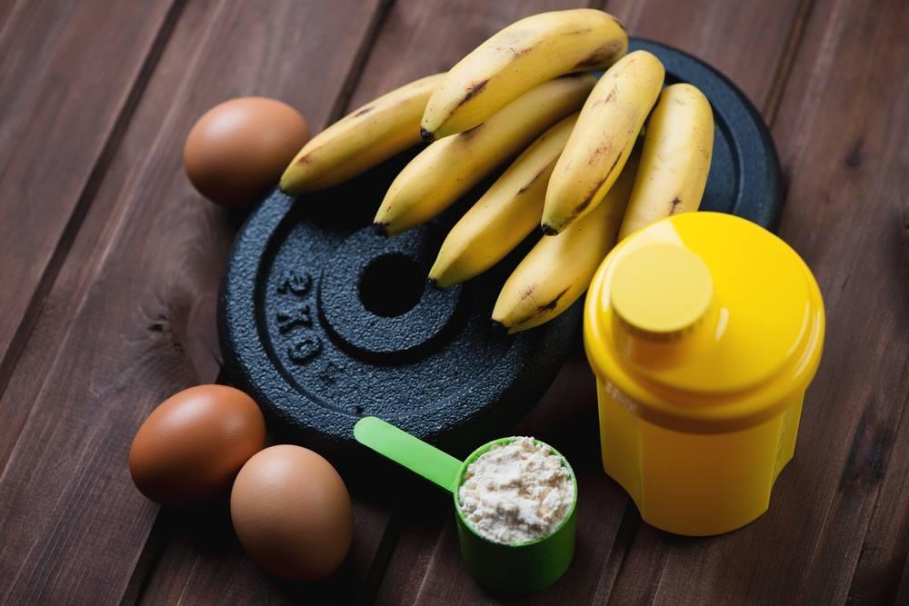 वजन बढ़ाने के लिए क्या खाएँ