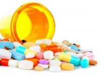 एंटी बायोटिक दवा
