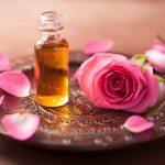 गुलाब के तेल के स्वास्थ्य लाभ