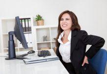 कम्प्यूटर पर काम की थकान मिटाने के उपाय