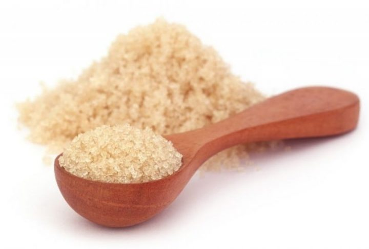 Benefits of Demerara sugar