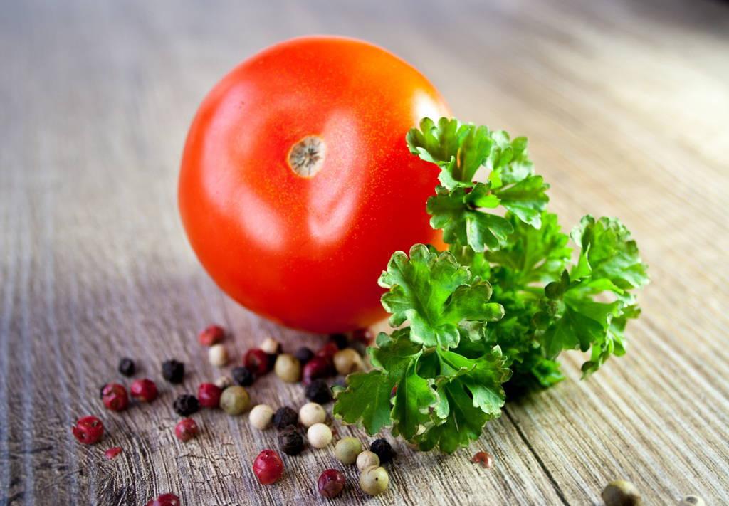 Benefits of parsley for healt