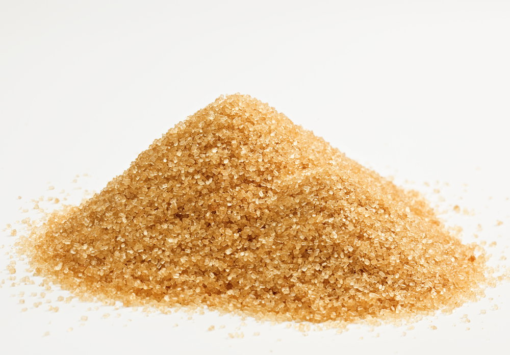 Benefits of Demerara sugar from Guyana