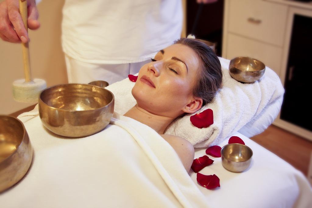 Top massage techniques